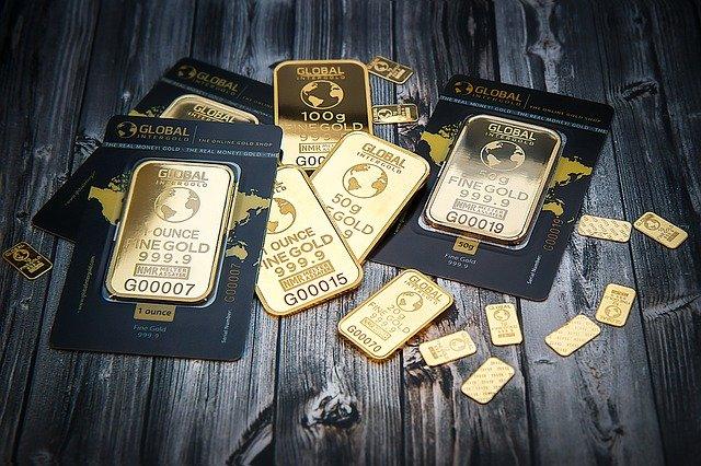 قیمت اونس طلا-مجله افیکس کار