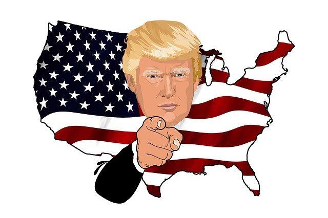 ترامپ آمریکا