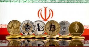 استخراج رمزارز در ایران