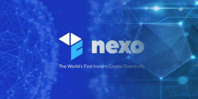 صاحبان ارزدیجیتال NEXO سود دریافت میکنند