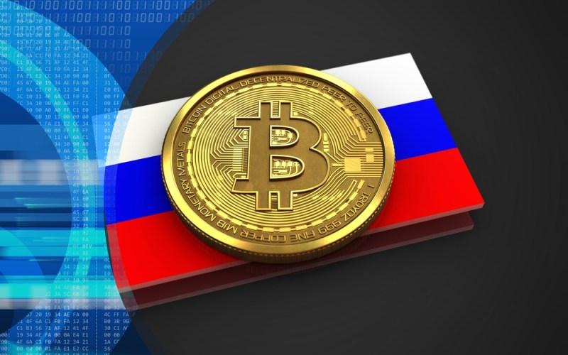 ارز دیجیتال در روسیه