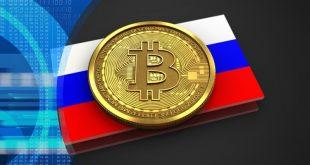 امضاء لایحه رمزنگاری روسیه توسط پوتین