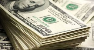 شروع صعودی شاخص دلار