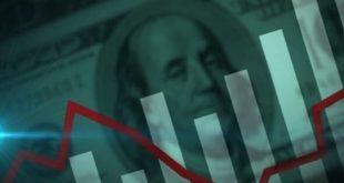 شاخص دلار در سراشیبی سقوط   اسکناس سبز در یکی از ضعیف ترین موقعیت های دو سال اخیر