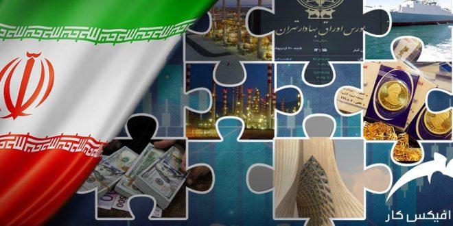 اخبار اقتصاد ایران مجله افیکسکار