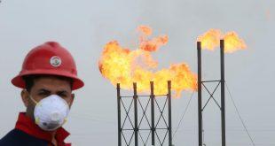 کاهش ذخایر نفت خام آمریکا مانع سقوط قیمت نفت شد
