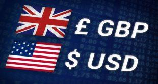 تحلیل تکنیکال جفت ارز GBPUSD